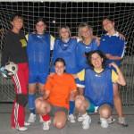 Aurelia's Team